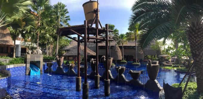 Holiday Inn Tanjung Benoa NusaDua Bali Indonesia