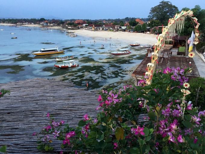 Tamarind Beach Lembongan Island