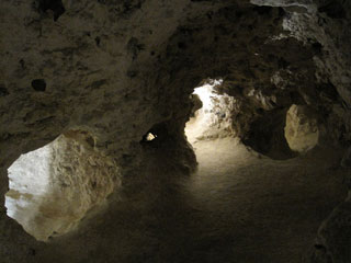 Neolithic Flint Mines of Spiennes