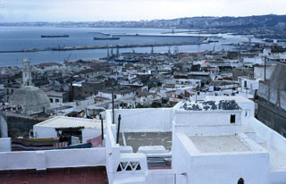Casbah of Algiers