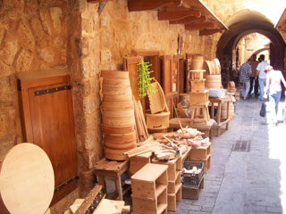 Sidon Old Town
