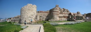 Ancient Town of Nessebar
