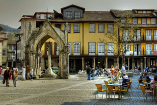 Historic Centre of Guimarães