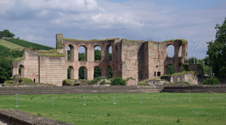 Roman Monuments in Trier