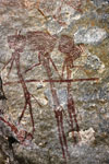 Kondoa Irangi Rock Paintings