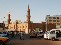Old Town of Khartoum