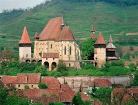 Villages with Fortified Churches in Transylvania