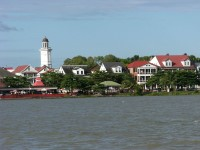 Historic Inner City of Paramaribo