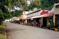 Levuka Historical Port Town