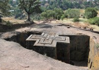 Rock-cut Churches of Lalibela