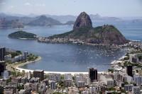 Harbour of Rio de Janeiro