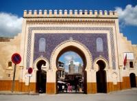 Fez Medina