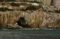 Gorham's Cave Complex