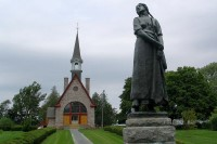 Grand-Pré, Nova Scotia