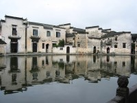 Ancient Villages in Southern Anhui - Xidi and Hongcun