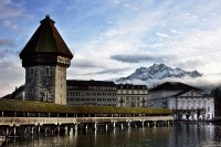 Lucerne Covered Bridges
