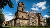 Baroque Churches of the Philippines