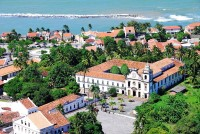 The Town of Olinda