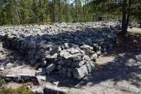 Burial Site of Sammallahdenmäki