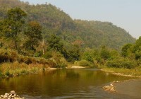 Thungyai-Huai Kha Khaeng Wildlife Sanctuaries