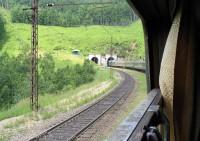 Trans-Siberian Railroad Trip