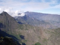 Réunion National Park