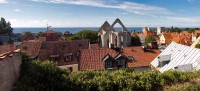 Hanseatic Town of Visby