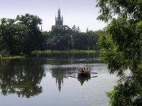 Dessau-Wörlitz Garden Realm
