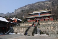 Wudang Ancient Complex