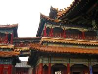 Yonghe - Lama Temple
