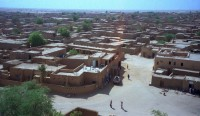 Historic Centre of Agadez