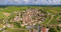 Jurisdiction of Saint-Emilion