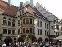 Staatliches Hofbräuhaus