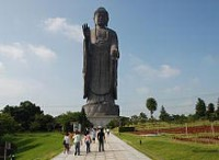 Ushiku Great Buddha