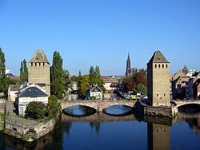 Grande île (Strasbourg)