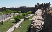 Diyarbakir Fortress