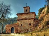 Monasteries of San Millán de la Cogolla