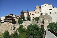 Town of Cuenca