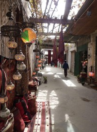 Tripoli Medina Quarter