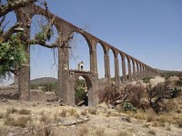 Aqueduct of Padre Tembleque