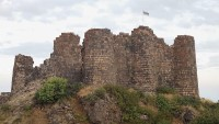 Fortress of Amberd