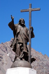 Christ of the Andes