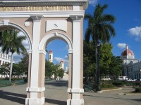 Historic Centre of Cienfuegos
