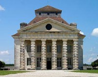 Royal Saltworks of Arc-et-Senans