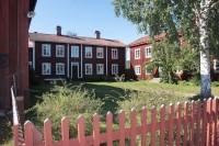 Decorated Farmhouses of Hälsingland