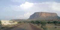 Mount Hombori