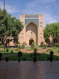 Old Town of Tashkent