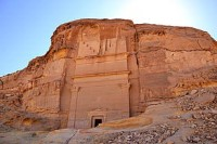 Mada'in Saleh