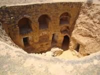 Matmata Underground Structures