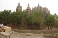 Grand Mosque of Mopti